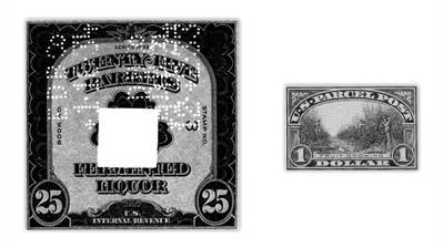 united-states-beer-revenue-stamp-parcel-post-essay-scott-catalog-images