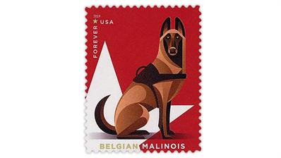 united-states-belgian-malinois-military-working-dogs-stamp