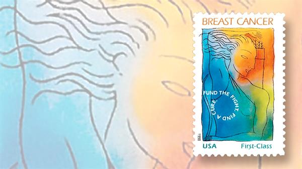 united-states-breast-cancer-research-semipostal-1998