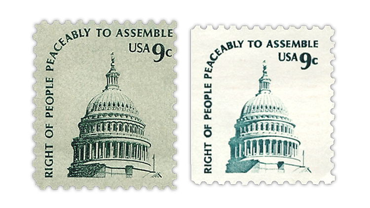 united-states-capitol-dome-stamps