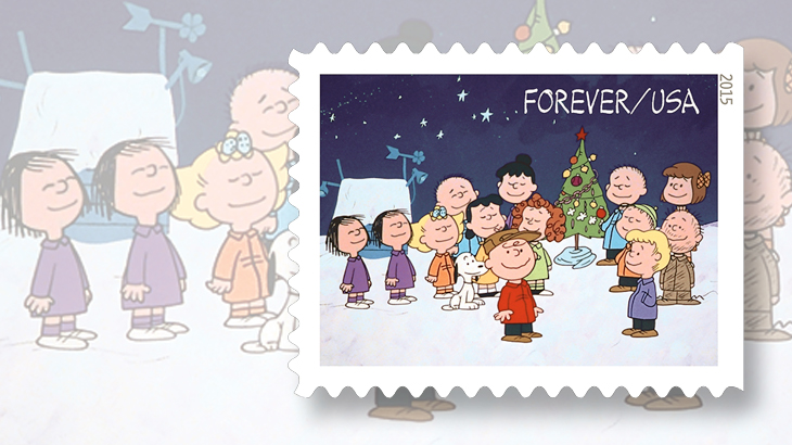 united-states-charlie-brown-christmas-stamp-2015