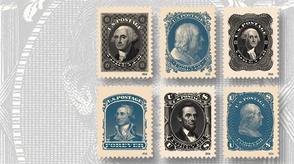 united-states-classics-forever-stamps-usps