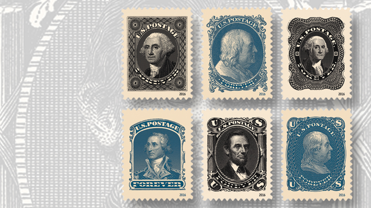 united-states-classics-forever-stamps