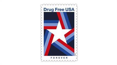 united-states-drug-free-usa-stamp