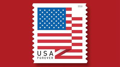 united-states-flag-forever-stamp-2018