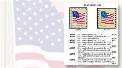 united-states-flag-issue-scott-listing