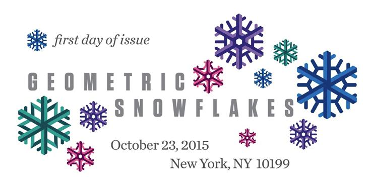 united-states-geometric-snowflakes-digital-color-postmark-2015