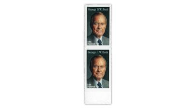 united-states-george-hw-bush-imperforate-error-pair