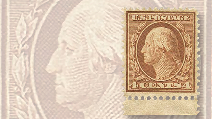 united-states-george-washington-bluish-paper-regency-superior-auction-2015