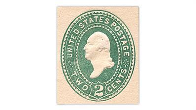 united-states-george-washington-envelope-cut-square