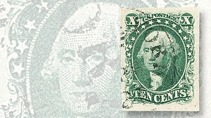 united-states-george-washington-stamp-bowman-collection-siegel-auction