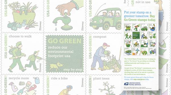 united-states-go-green-stamps-promotion-flyer-environment