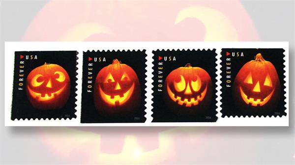 united-states-jack-o-lantern-forever-stamps-die-cut-shifts
