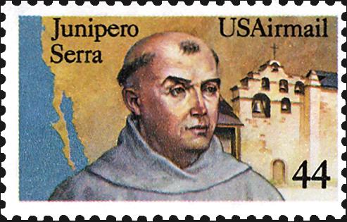 united-states-junipero-serra-airmail-stamp-1985