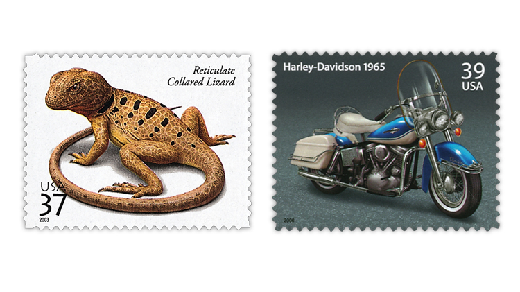 united-states-lizard-motorcycle-stamps