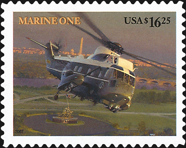 united-states-marine-one-express-mail-stamp-2007