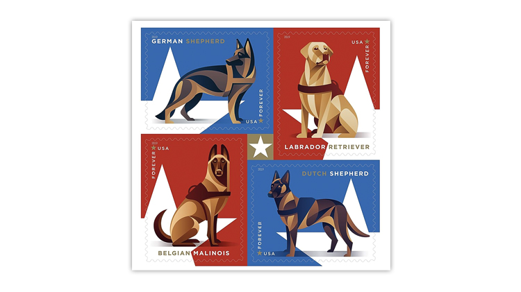 united-states-military-working-dogs-stamps
