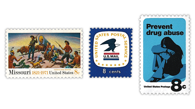 united-states-missouri-usps-drug-abuse-andreotti-press-stamps