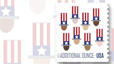 united-states-nondenominated-twenty-one-cent-stamp