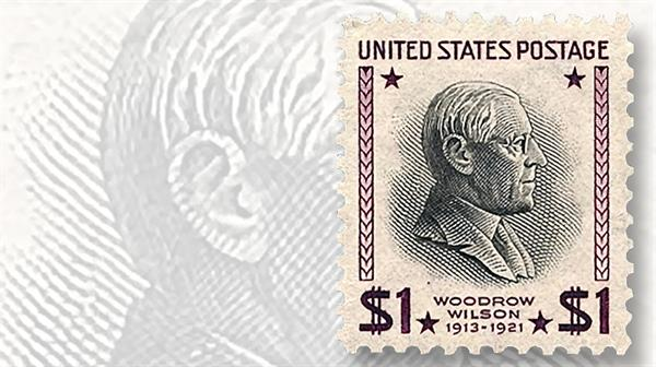 united-states-one-dollar-woodrow-wilson-error-stamp