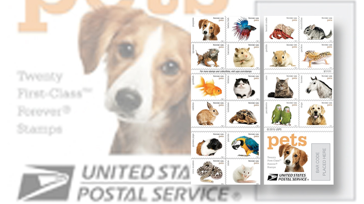 USPS official's news at APS Stampshow pleasing to many collectors