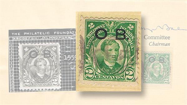 united-states-philippines-counterfeit-overprint-error-expertization