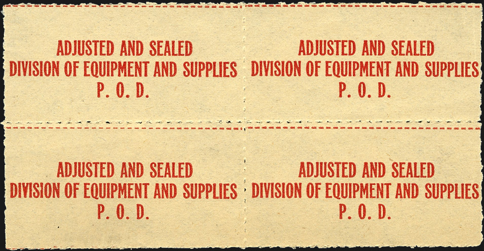 united-states-post-office-department-adjusted-and-sealed-labels