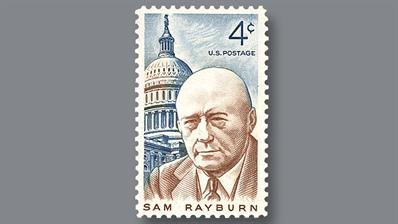 united-states-post-office-department-sam-rayburn-four-cent-stamp