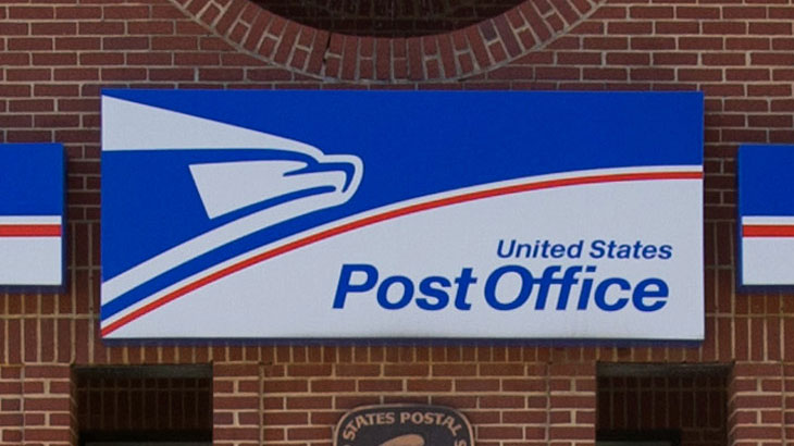 Post Offices Usps Headquarters Closing Wed Dec 5 For Mourning