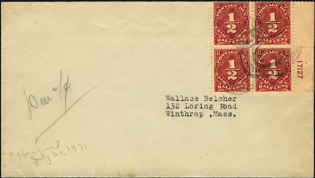 united-states-postage-due-cover-delivered-1930s