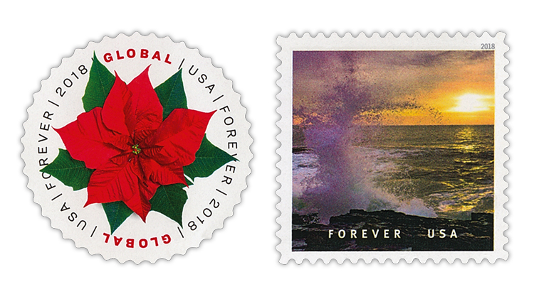 2020 Us Postal Christmas Stamps Postal Regulatory Commission rejects Postal Service's planned 2020
