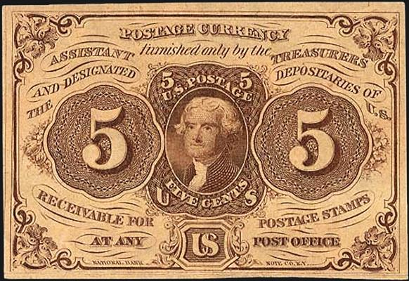 united-states-postal-currency-notes-1862