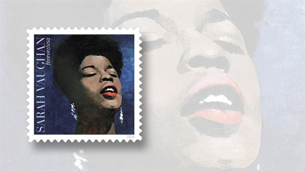 united-states-sarah-vaughan-commemorative-forever-stamp