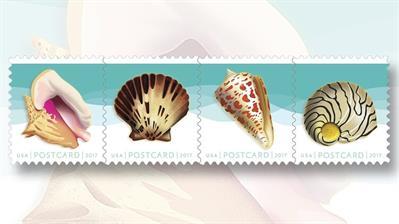 united-states-seashells-stamps