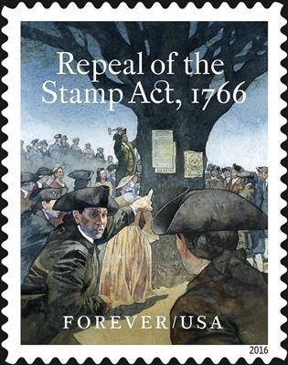 united-states-stamp-act-repeal-stamp-1766-2016