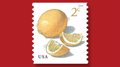 united-states-two-cent-lemon-coil-stamp