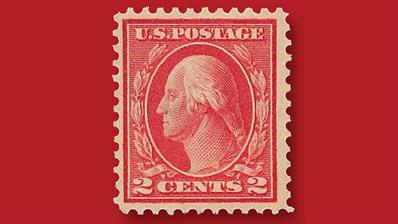 united-states-two-cent-washington-stamp-scott-461