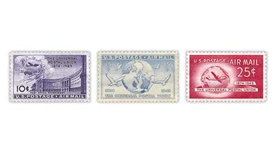 united-states-upu-75th-anniversary-stamps
