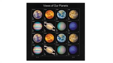 united-states-views-of-our-planets-stamps-pane