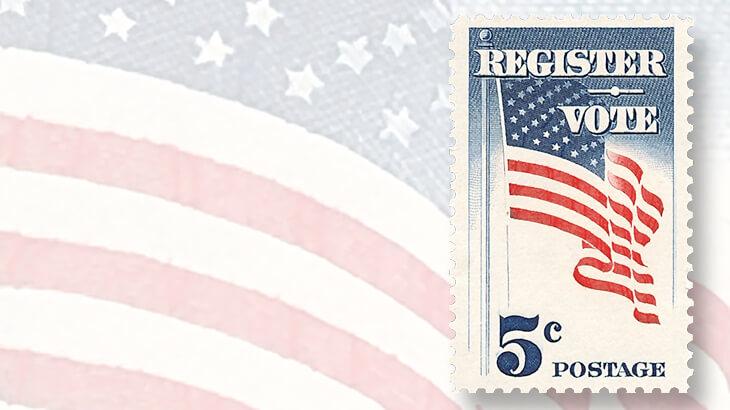 united-states-voter-registration-stamp