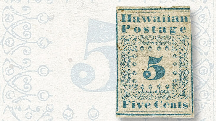 unused-five-cent-missionary-stamp