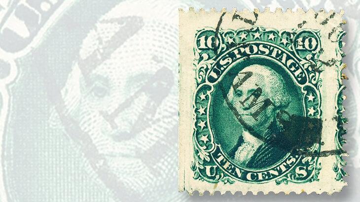 unusually-large-ten-cent-washington-stamp