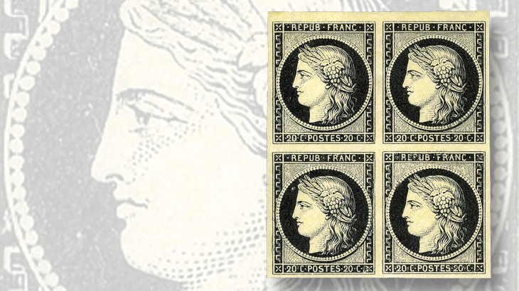 unveiling-classic-stamps-france-ceres-block-1849