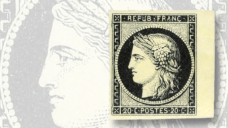 unveiling-classic-stamps-france-ceres-demeter-deity