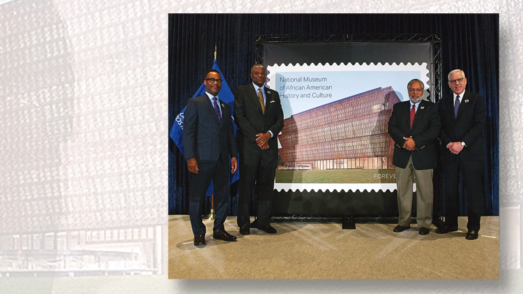 unveiling-national-museum-of-african-american-history-culture-stamp