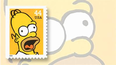 us-2009-homer-simpson-stamp