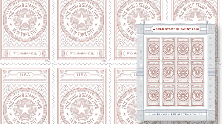 Usps Reveals New Stamp Subjects Designs For 2016