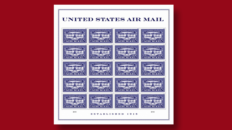 us-airmail-forever-stamp-blue-pane