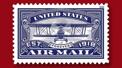 us-airmail-forever-stamp-blue