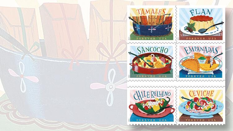 us-delicioso-set-stamps